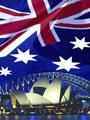 ...Австралия была британской Сибирью - местом ссылки каторжников.